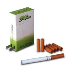 Classic Evod Model - C5r PRO Electric Cigarette Kit with Flat Button