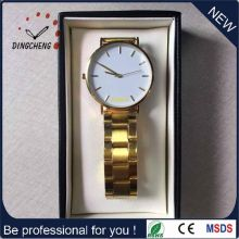 2015 New Arrival Fashion Attractive Color Stainless Steel Watches DC-386