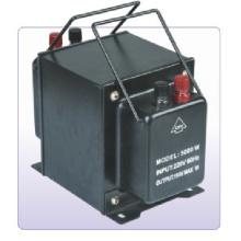 Transformador de 5000W, transformador de cambio de voltaje ascendente y descendente
