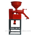 DONGYA 6N-40 4002 Automatic efficiency mini rice mill machinery spare parts