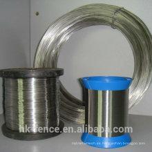 BWG 20 Galvanized Bag Tie Wire (Fábrica)