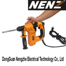 Herramienta eléctrica Mini tipo SDS D-Handle Corded Rotary Hammer (NZ60)