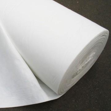 Matériel de décharge de prix de tissu de géotextile d'animal familier de pp non tissé