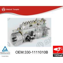 Original Yuchai engine YC6108 fuel pump 330-1111010B