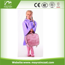 Hot Sale High Quality Raincoat Long Children