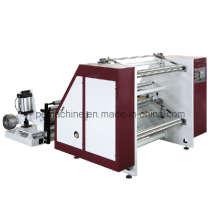 Machine de coupe et de rembobinage du papier haute vitesse (série Zfq-C)