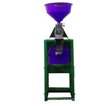 DONGYA 6N-40 1014 Rice hulling machine for sale