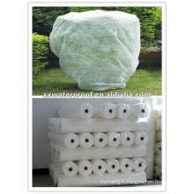 Fournir un tissu de polyester non tissé