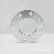 Flange Slotted ANSI B16.5 Class600 Pressure Class