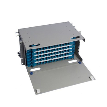 Rack Mount 19 Fiber Optic ODF