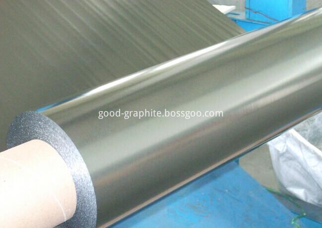 Flexible Graphite Paper
