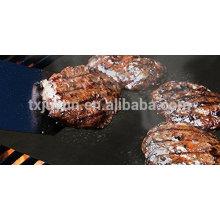 BBQ Grill Mat/BBQ Grill Sheet/BBQ Grill Mesh/ Non-Stick BBQ Grill Mat