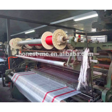 O tear de transporte elétrico produzindo lenço árabe keffiyeh vendeu bem
