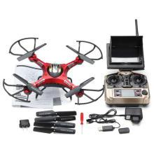 Drone de retorno de tecla de 5.8g Fpv RC Quadcopter One con cámara