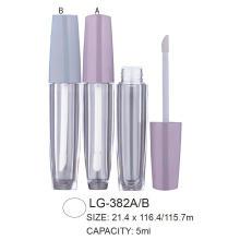 Embalagem Cosmética De Garrafa De Lipgloss De Alta Qualidade