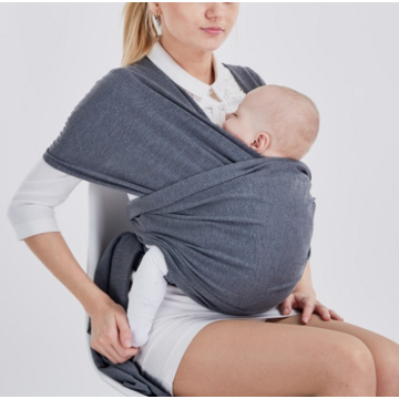 Skräddarsydda Soft BackPack Infant Baby Carrier Wraps