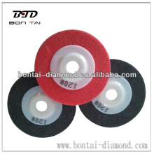 sponge grinding wheel