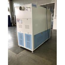 Four Weighing System Filling Machine