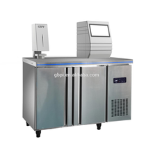 Particulate Filtration Efficiency Tester ASTM F2299 PP 99BFE Material Meltblown Nonwoven Fabric Testing Machine