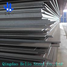 Ar500 Hb400 Hb450 Hb500 Verschleißfeste Stahlplatte