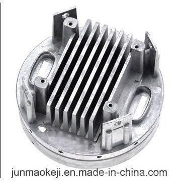 Cadre de radiateur en aluminium à moulage sous pression en aluminium