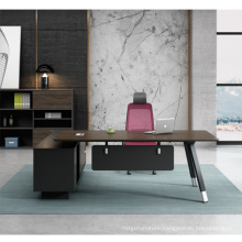 Latest Design 4 Seater Office Bench Modern Office Workstations with Different Desk
