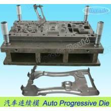 Automobile Stamping Die/Progressive Die/Tooling (C31)