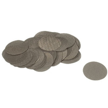 Replacement Screens Compton Grinders for Smoking with 62mm (ES-HK-136)