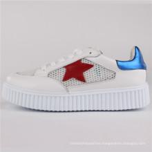 Women Shoes PU/Leather/Mesh Shoes Casual Shoes Snc-65003