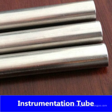 Tubería de acero inoxidable ASTM A269 316L para la industria automotriz
