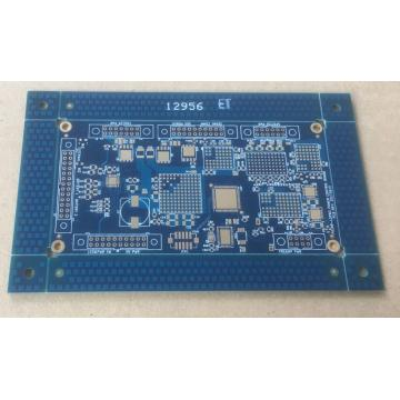 6-lager 2OZ Power Control Board