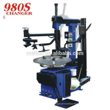 tyre changer 980 with assist arm