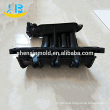 Factory custom made plastic mould plastic mould has competitive price