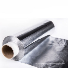 Baking aluminum foil disposable aluminum foil roll
