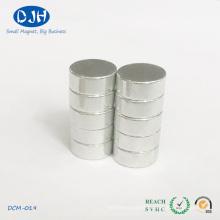 N52 High Grade Neodymium Materials Big Size