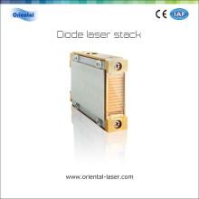 Water Cooled Diode Laser,Vertical Stack Pumping Laser Diode