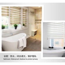 Zebra Roller Blind Hot Sales Day and Night Roller Blind Fabric