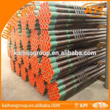 Tubes de canalisation Oilfield API / tuyau en acier gaz de pétrole en Chine