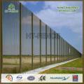China Fence Professional Fábrica Anti-Climb Fios de Alta Segurança Wire