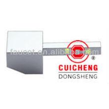 Mango de grifo de cocina de aleación de zinc 35mm DS35-9