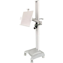 Mobile bucky stand for mobile DR x ray machine