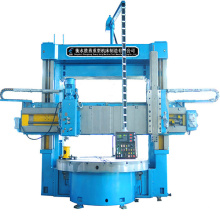 Vertical Cnc lathe machine with boring milll