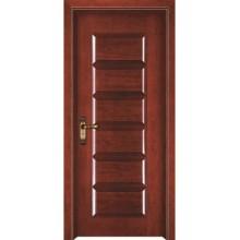 portes en bois populaires