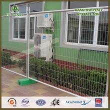Plastic Temporary Fence Block