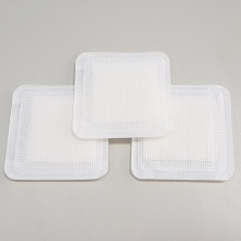 Adhesive Medical Dressing Set of Island Dressings