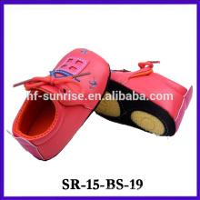 Nuevo producto zapato de bebé hermoso