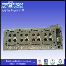 16V 2.4L Diesel Engine Spare Parts for Ford Transit Cylinder Head