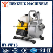 Hy-Wp16 42.5cc Benzin Wasserpumpe / Solar Wasserpumpe