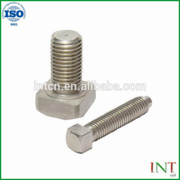 customized hardware Fasteners steel bolt parts