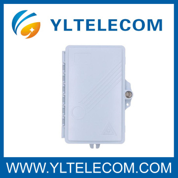 Fiber Access Termination Box 2 Cores Wall Mount